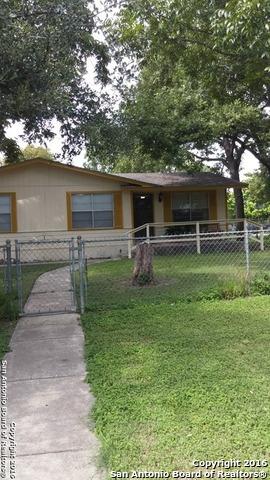 1407 Cantrell, San Antonio, TX 78221