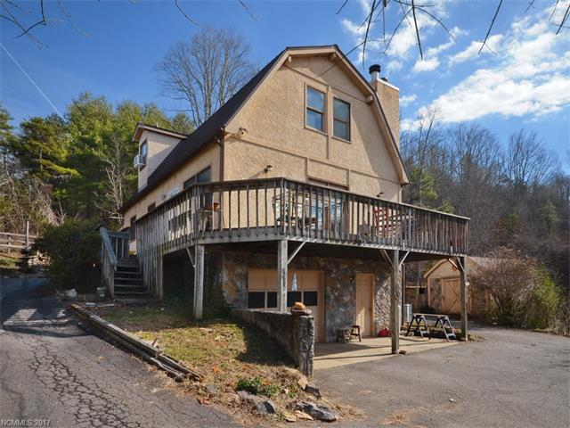 85, 99, 110 Sunset Valley Drive, Mars Hill, NC 28754