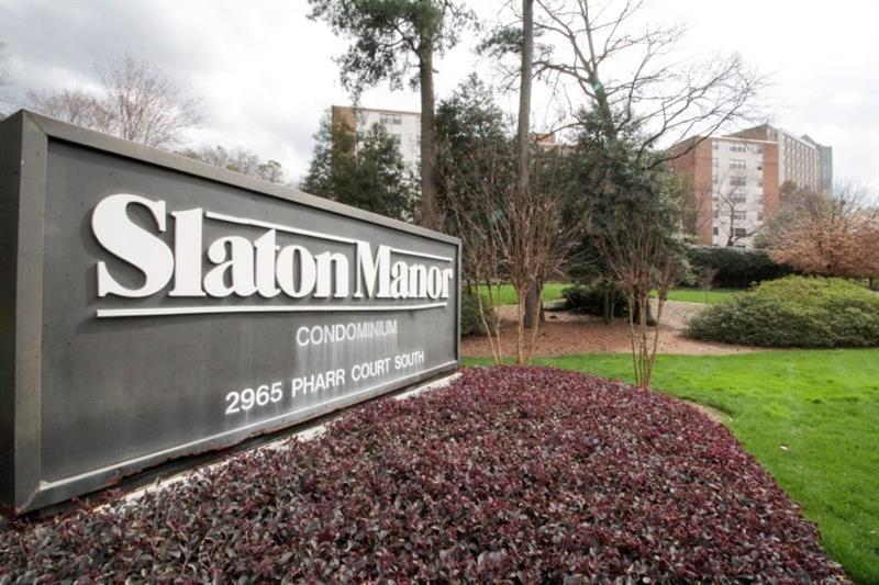 2965 S Pharr Court 618, Atlanta, GA 30305