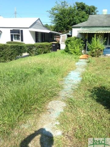 803 Bowden Street, Savannah, GA 31415