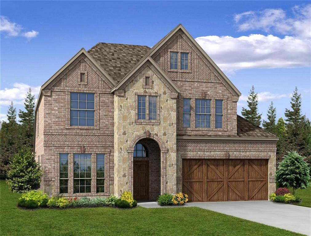 1316 Marines, Little Elm, TX 75068