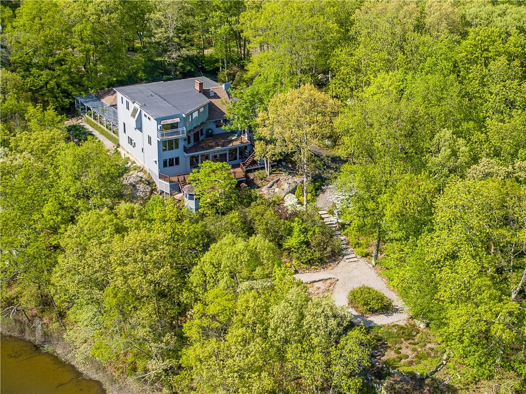 411 Mulberry Point Road, Guilford, CT 06437