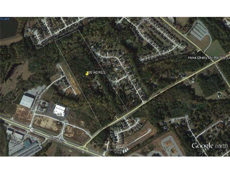 699 Hoke Okelly Mill Road, Loganville, GA 30052