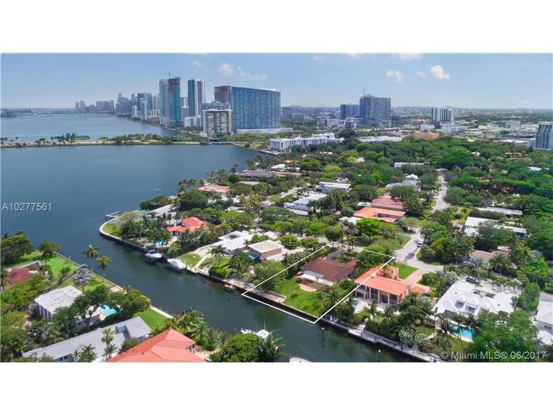 4225 Lake Rd, Miami, FL 33137