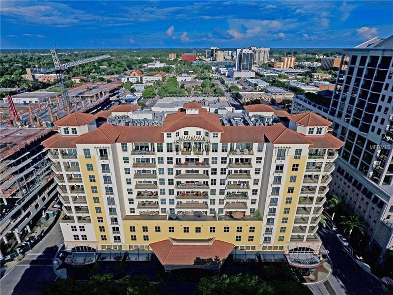 Downtown Sarasota Florida Condos And Homes 750 000