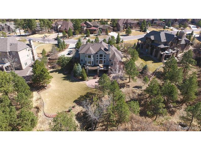 5159 Serene View Way, Parker, CO 80134