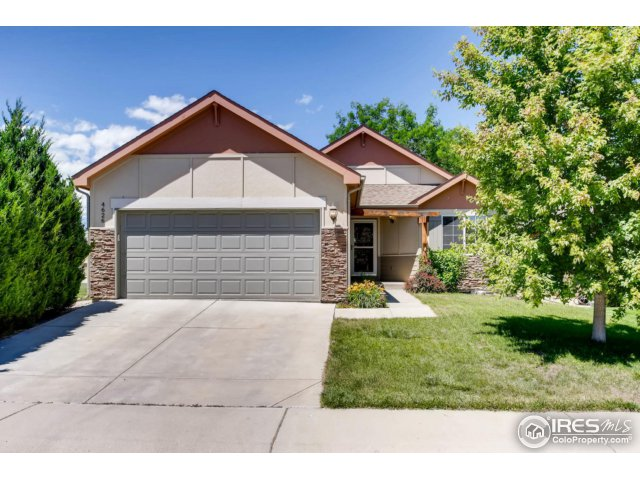 4626 Brenton Dr, Fort Collins, CO 80524