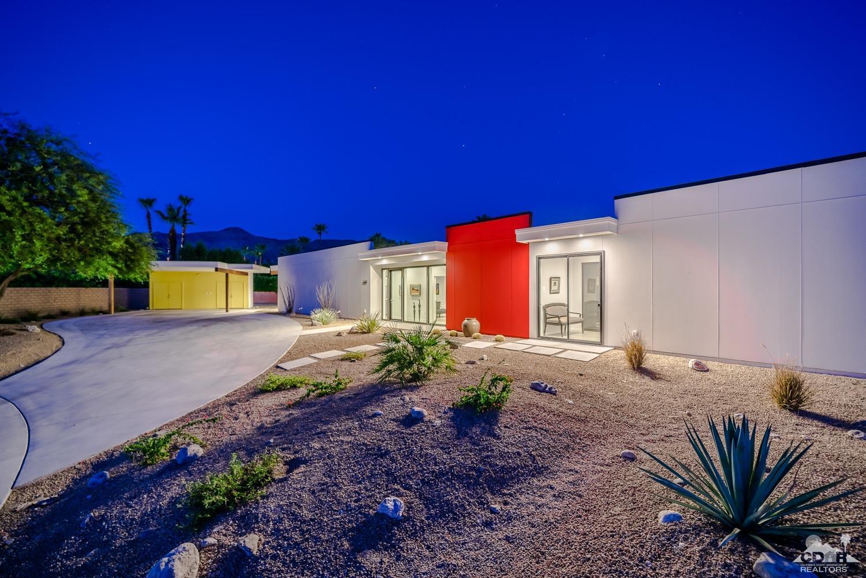 3140 Marigold Circle, Palm Springs, CA 92264