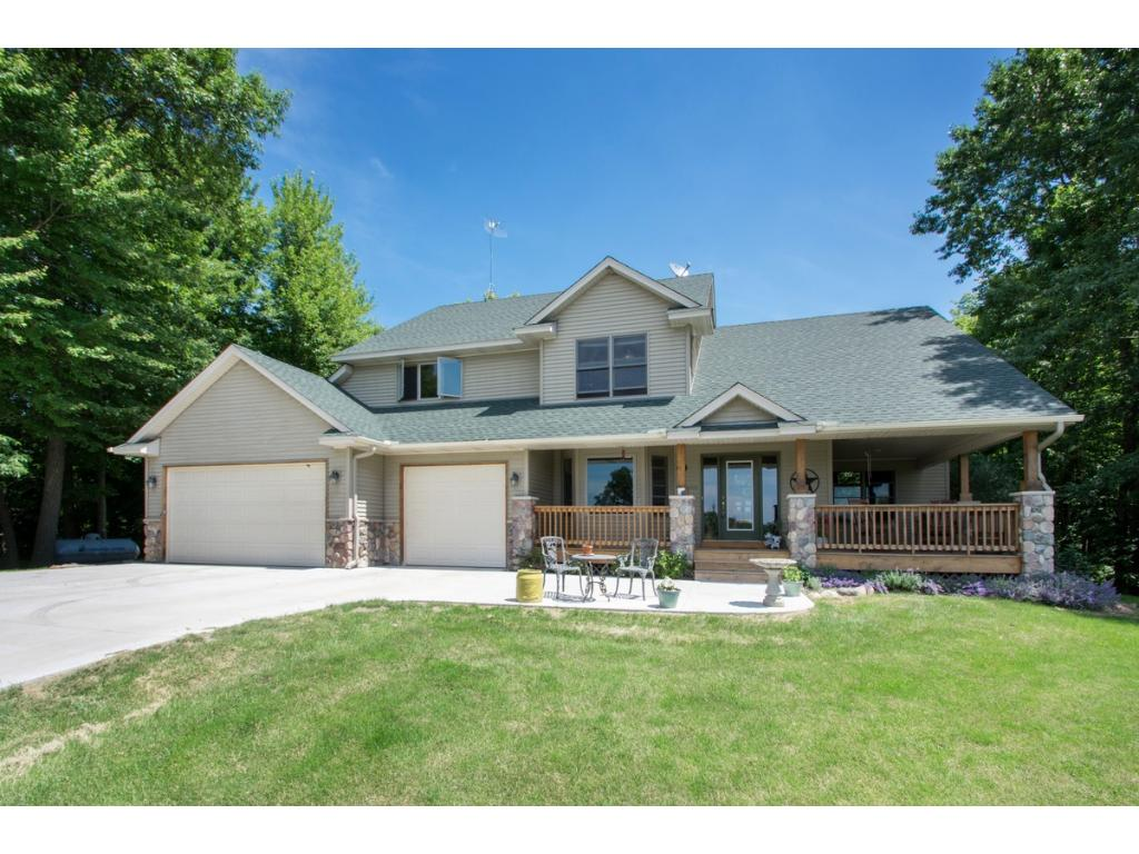 1651 130th Avenue, Ogilvie, MN 56358