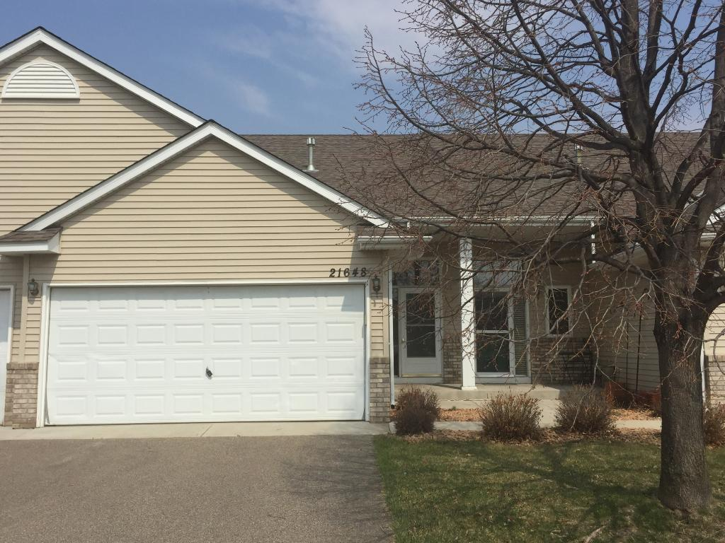 21648 Evergreen Trail, Rogers, MN 55374