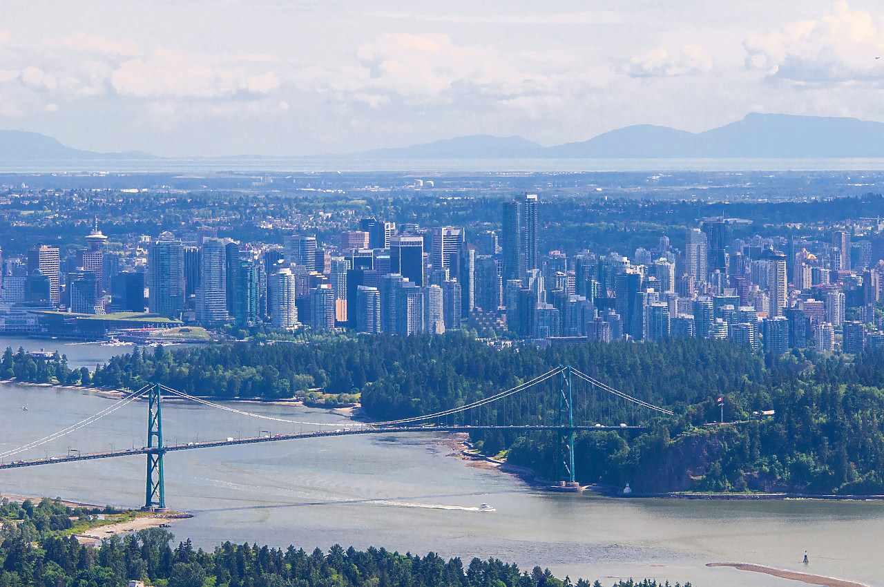 1612 PINECREST DRIVE, West Vancouver, BC V7S 3H3