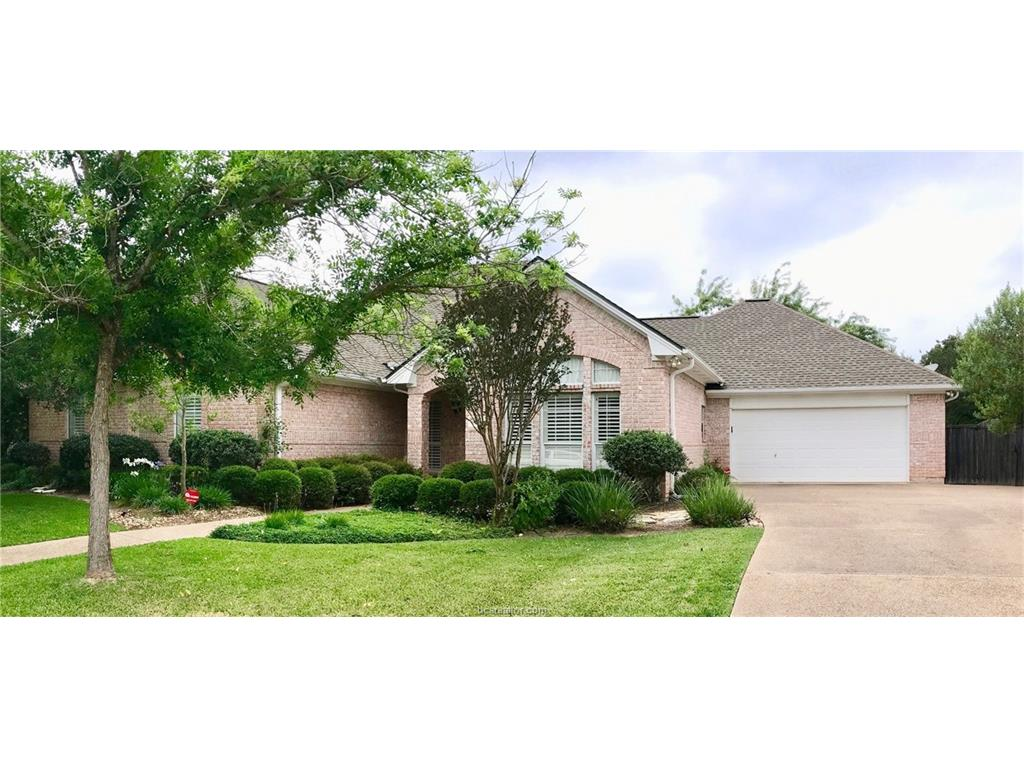 9254 Brookwater Circle, College Station, TX 77845
