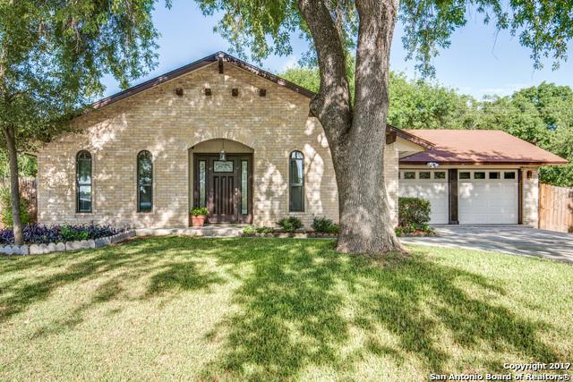 3531 TRIOLA DR, San Antonio, TX 78230