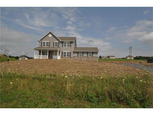 1314 Colony Lane LOT 20, Plainfield Twp, PA 18072