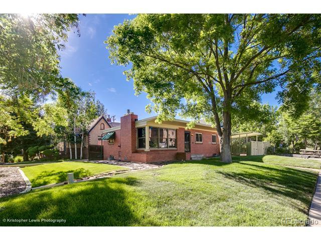 201 Harrison Street, Denver, CO 80206