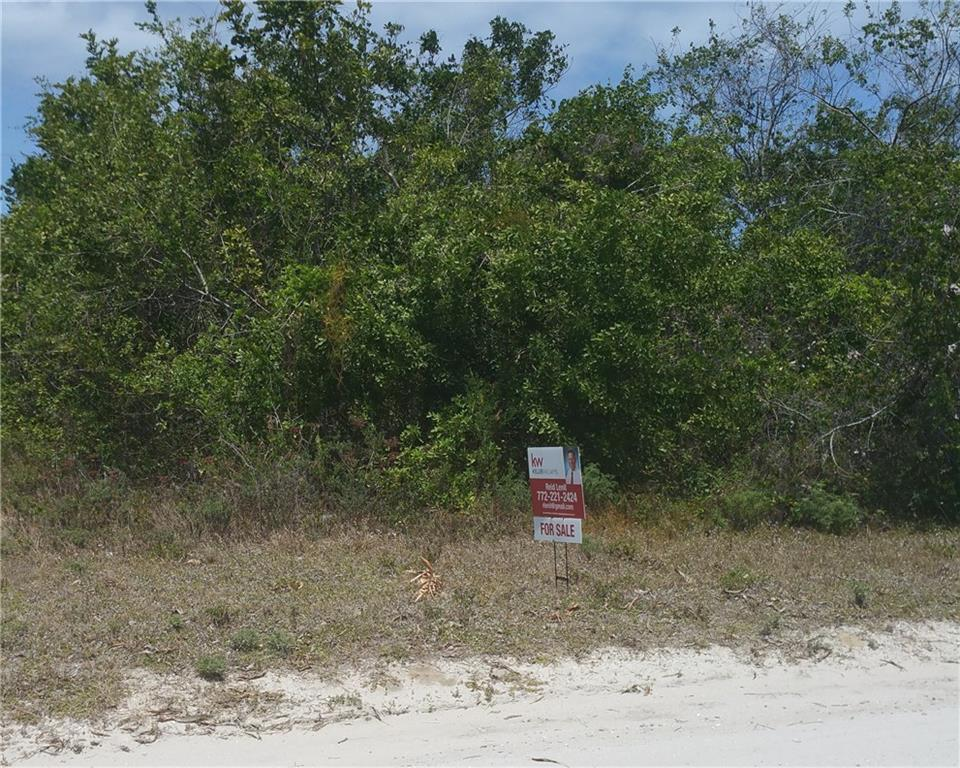 Lot 3 SE Hilltop Terrace, Hobe Sound, FL 33455