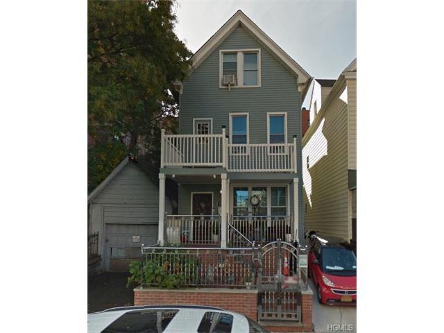 258 Mount Hope Place, Bronx, NY 10457