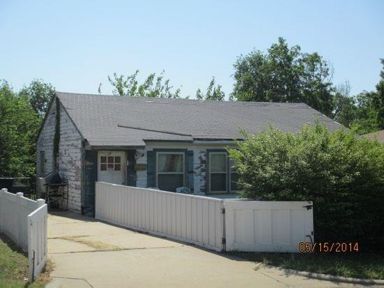 1916 Peachtree Avenue, Oklahoma City, OK 73121