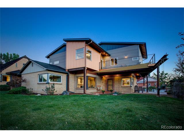 3222 Zenobia Street, Denver, CO 80212