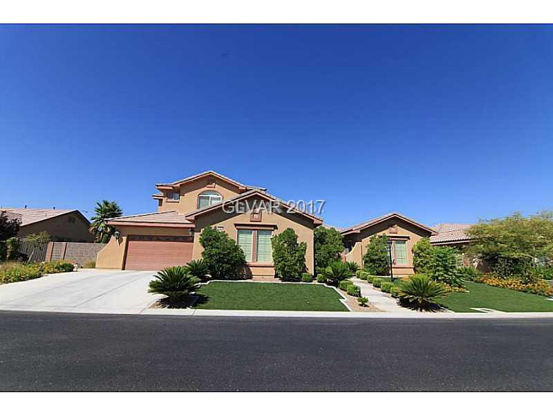 9367 JEREMY BLAINE Court, Las Vegas, NV 89139