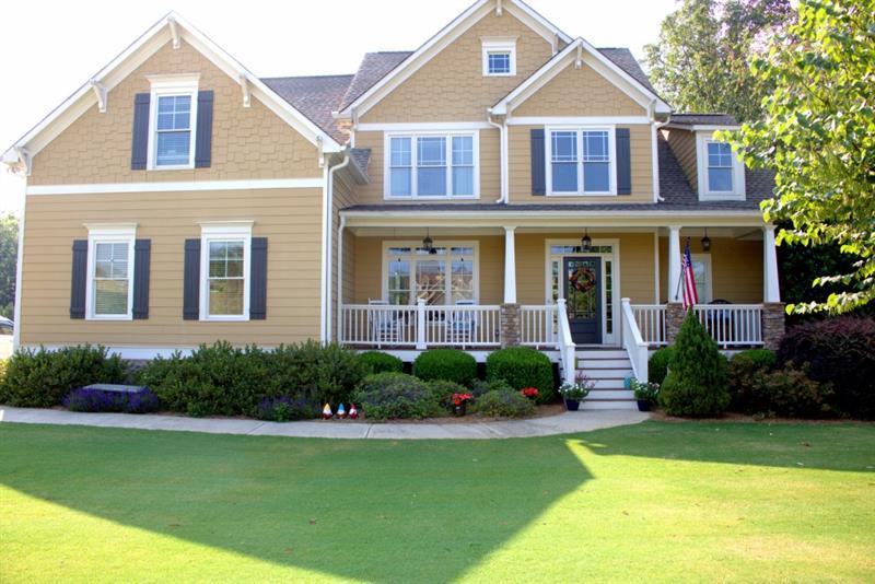 111 Royal Oaks Drive, Canton, GA 30115