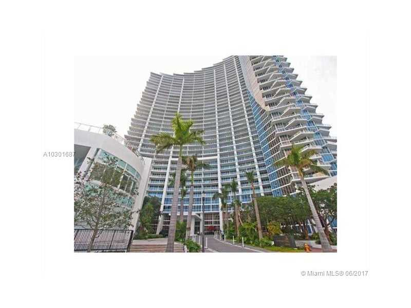 2020 N bayshore drive 1209, Miami, FL 33137
