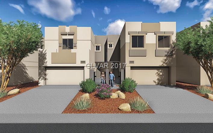 237 TOASTED ALMOND Avenue, North Las Vegas, NV 89084
