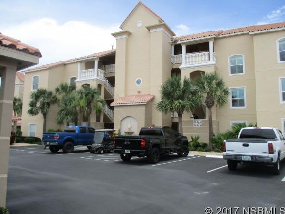 434 BOUCHELLE DR 104, New Smyrna Beach, FL 32169