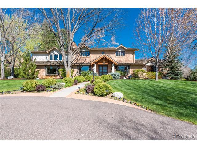 5754 S Kearney Street, Greenwood Village, CO 80111