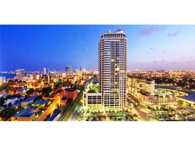 3301 NE 1st Ave H2907, Miami, FL 33137