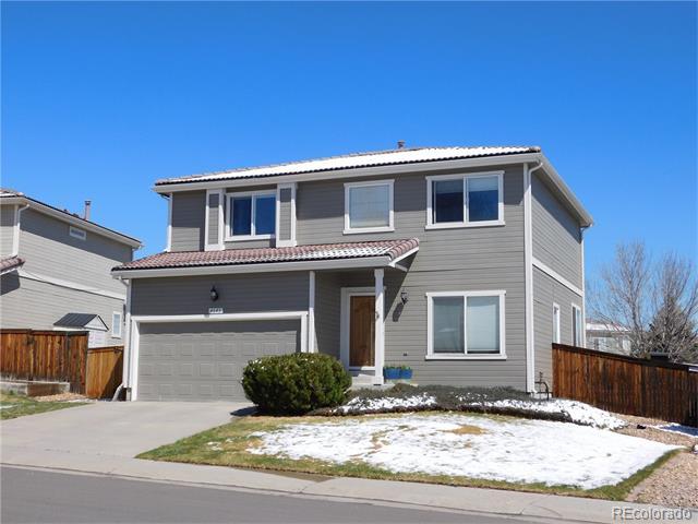 4643 Lyndenwood Circle, Highlands Ranch, CO 80130