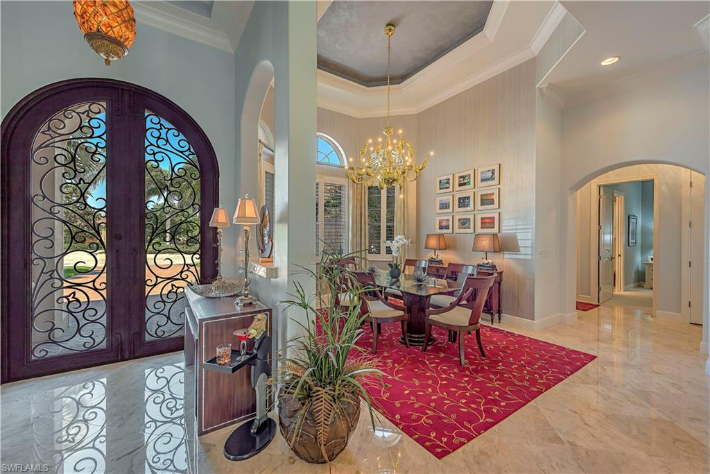 5852 Bromelia CT, NAPLES, FL 34119