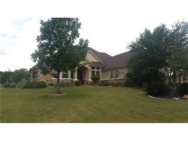 133 Walnut Tree Loop, Georgetown, TX 78633