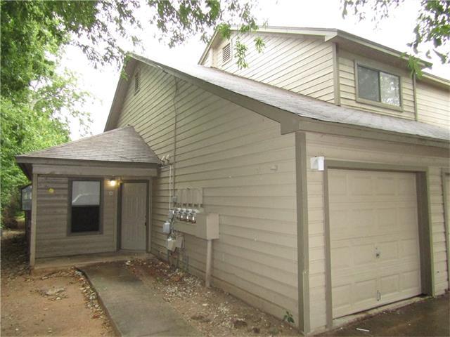8904 Schick Rd #D, Austin, TX 78729