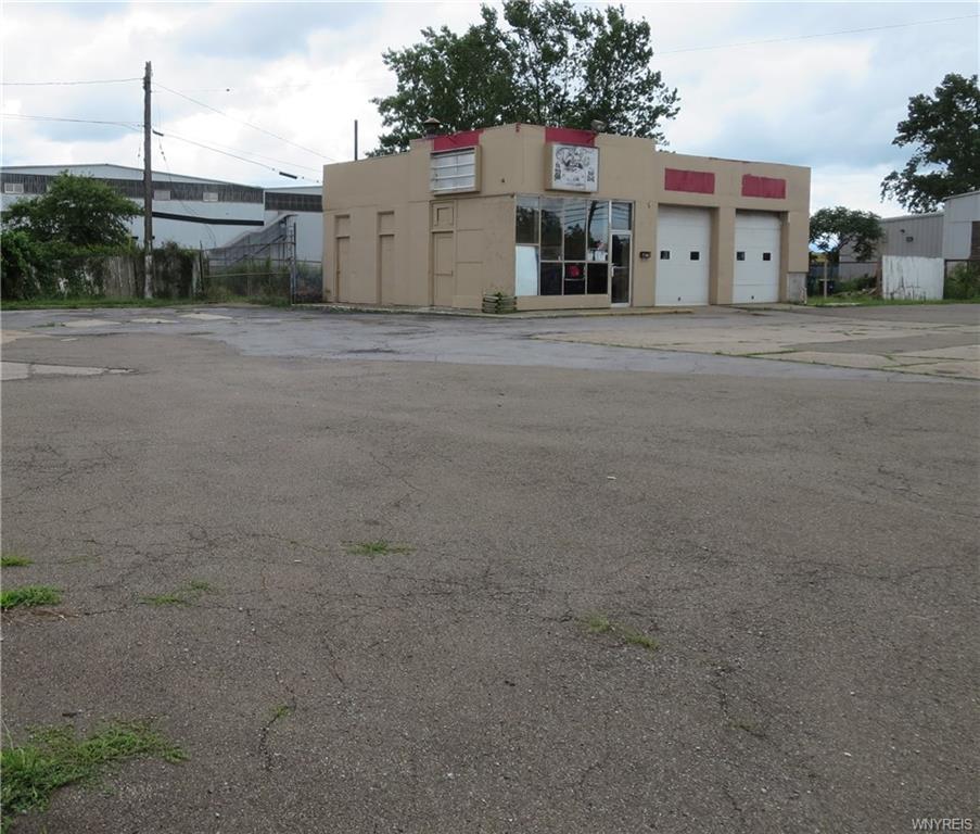 346 Hopkins Street, Buffalo, NY 14220