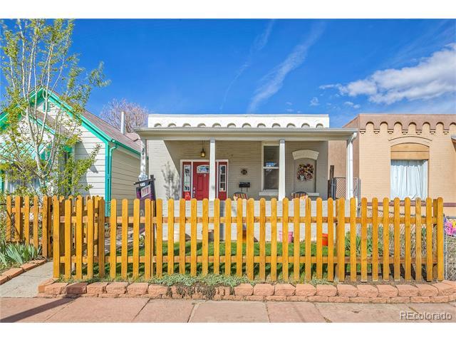 241 Inca Street, Denver, CO 80223