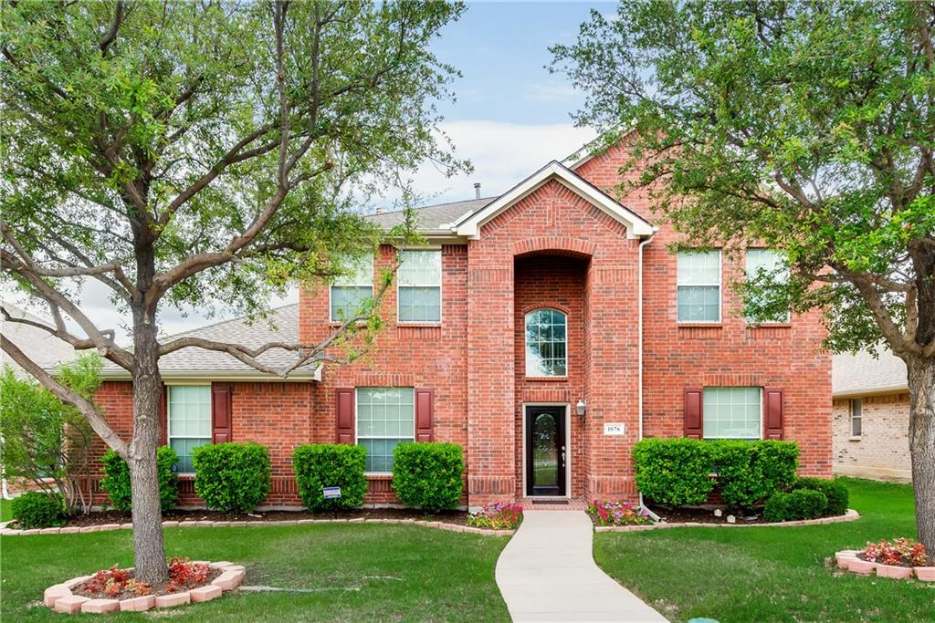 1076 Colleton Lane, Frisco, TX 75033