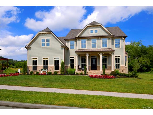 11000 Aldera Place, Chesterfield, VA 23838