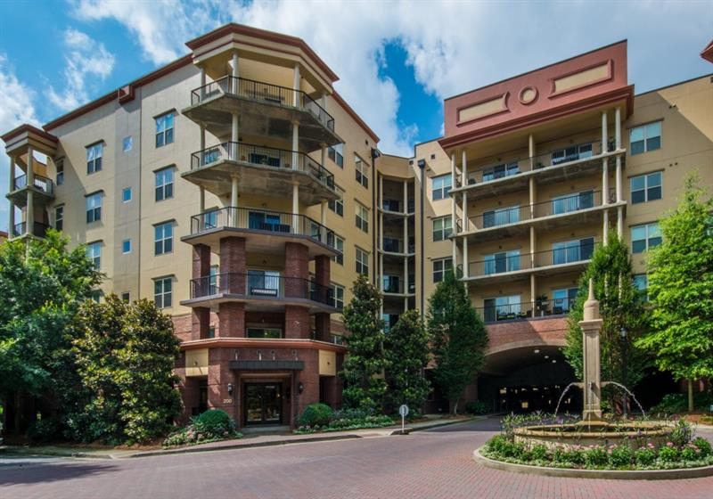 200 River Vista Drive 215, Atlanta, GA 30339