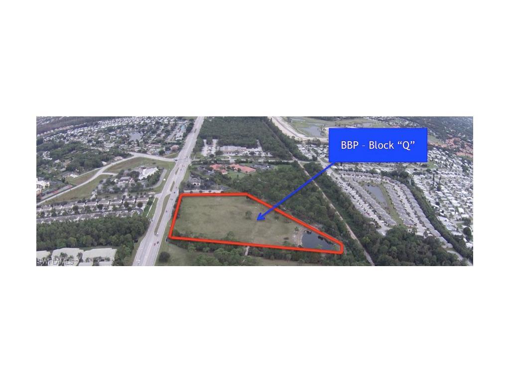 Old 41 Road & Bernwood Drive, BONITA SPRINGS, FL 34135