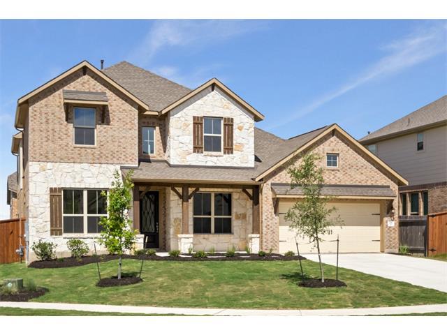 216 Mary's Creek Ln, Liberty Hill, TX 78642