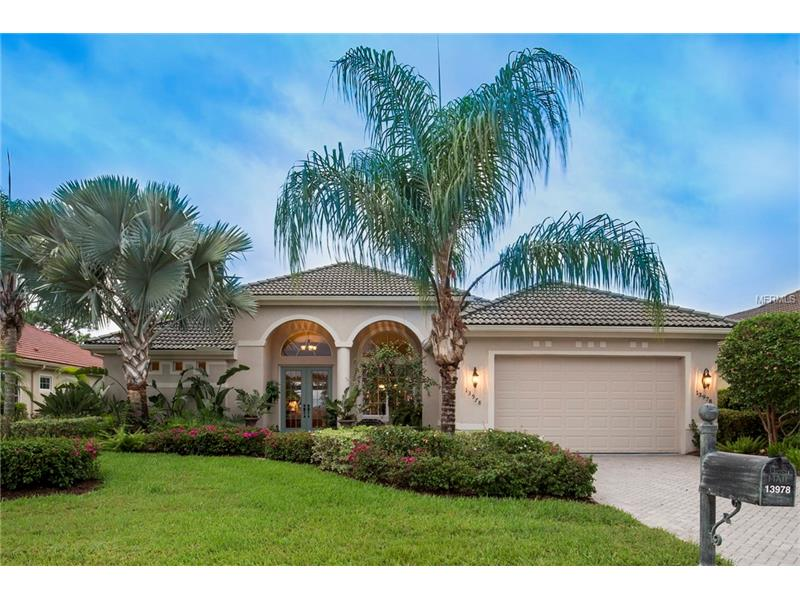 13978 ROYAL POINTE DRIVE, PORT CHARLOTTE, FL 33953