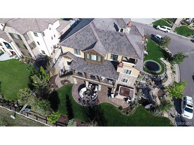 10699 Flowerburst Court, Highlands Ranch, CO 80126