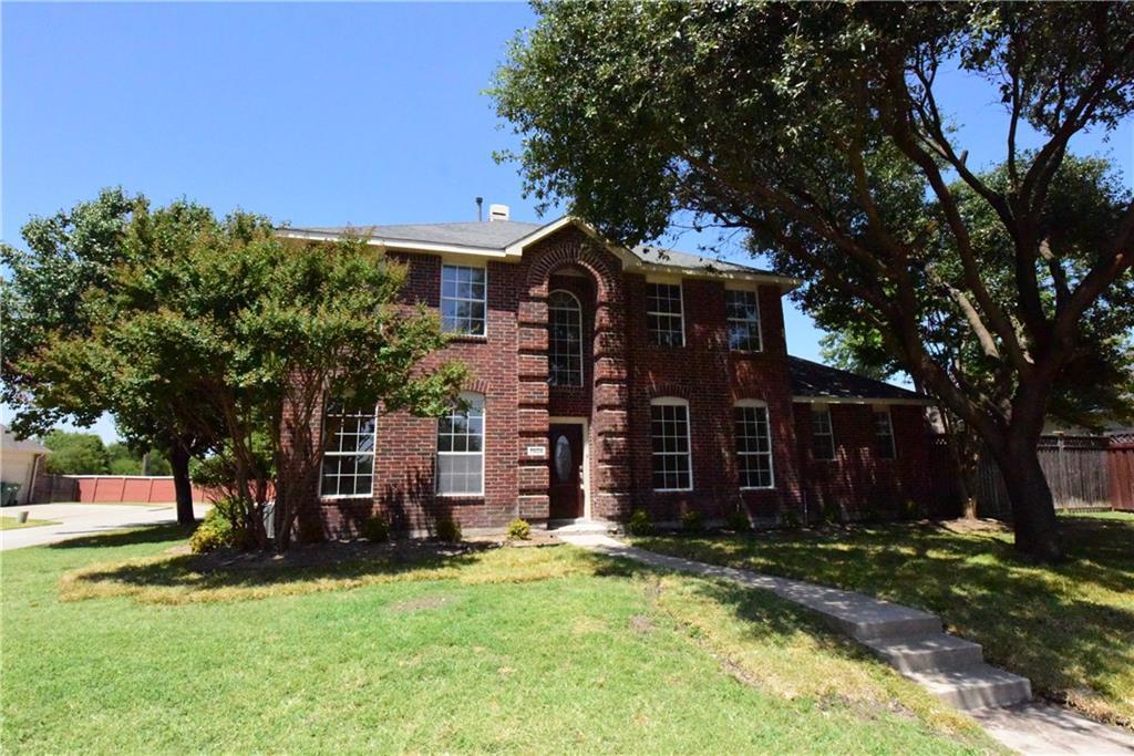 7605 Silverthorn Drive, Rowlett, TX 75089