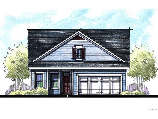 3421 Corley Home Drive, Richmond, VA 23235