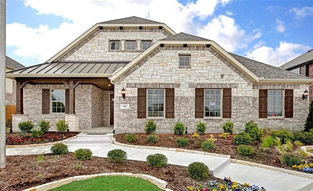 1517 Sherwood Drive, Anna, TX 75409