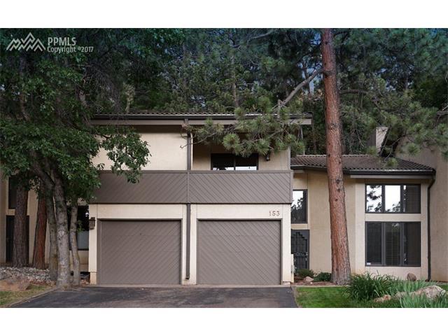 153 Mayhurst Avenue, Colorado Springs, CO 80906