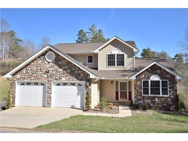 24 Country Cove Court, Leicester, NC 28748