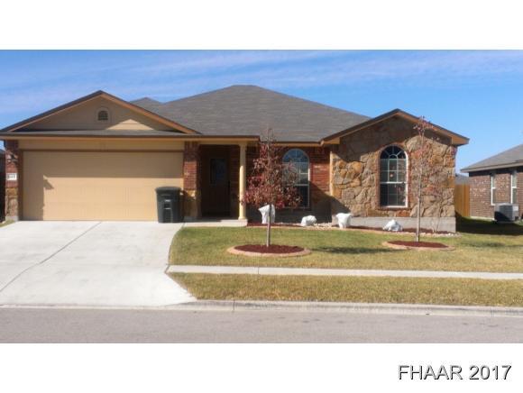 5001 Bridgewood, Killeen, TX 76549