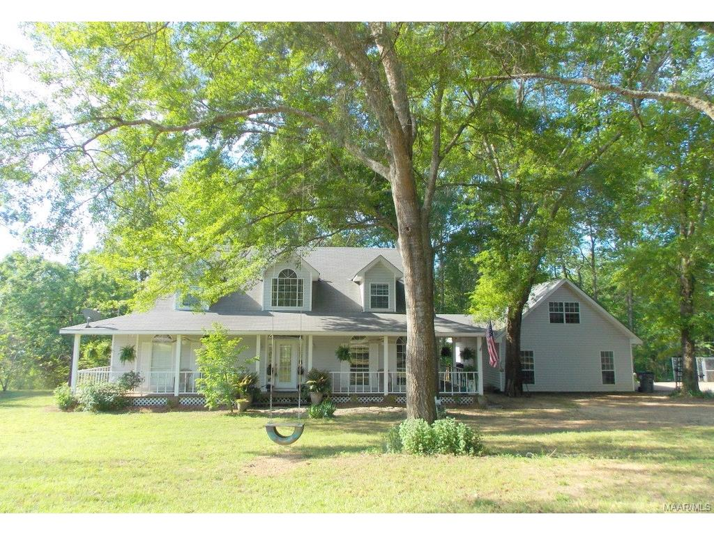 594 Lewis Road, Deatsville, AL 36022